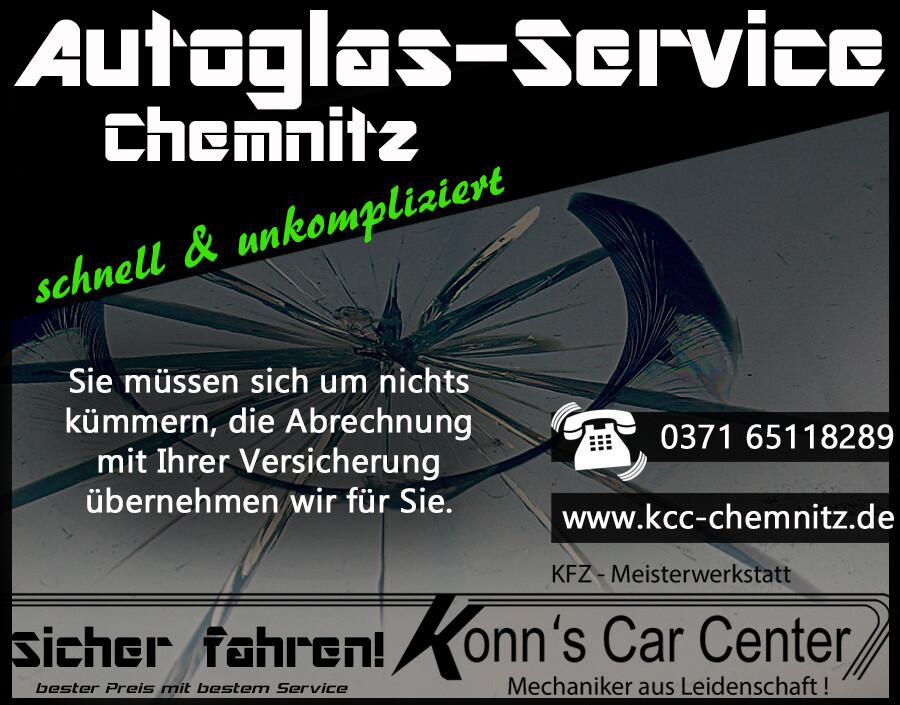 autoglas service in chemnitz kfz meisterwerkstatt konn s car center. Black Bedroom Furniture Sets. Home Design Ideas