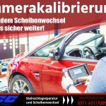 Fahrerassistenzsysteme kalibrieren