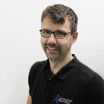 KFZ Mechaniker Hofmann