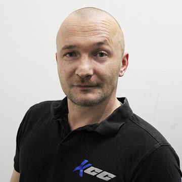 KFZ Mechaniker Hoffmann