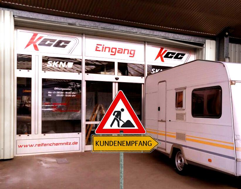 freie Kfz-Werkstatt